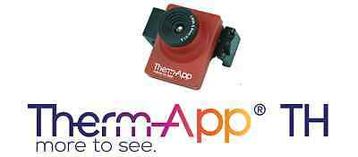 Therm-App TH – Thermography Enhanced Merry quality Android thermal camera