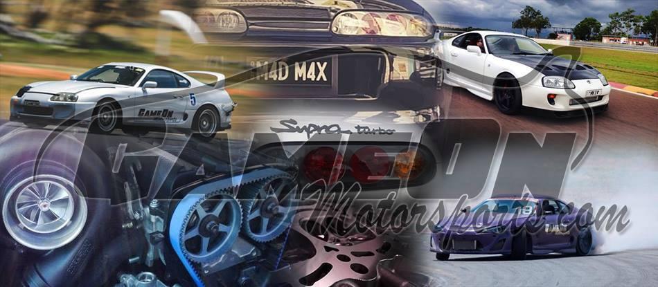 GameOn Motorsports