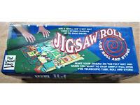 Jigsaw Roll & Store Mat