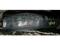 Black GHD case