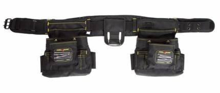 MAGNETIC TOOL BELT | 19-POCKET | BRAND NEW
