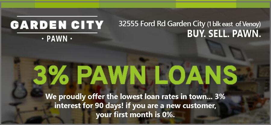Garden City Pawn