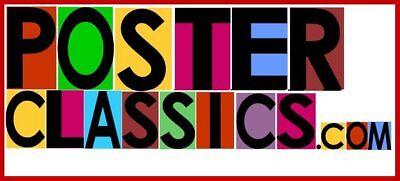 Posterclassics