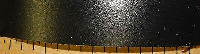 Black Melamine Edgebanding 58 X 120 With Preglued Hot Melt Adhesive Iron On