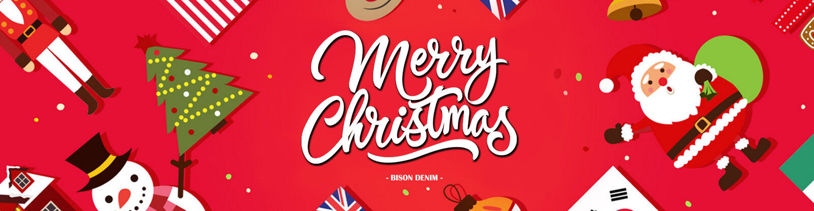 Bison Denim Official Flagship Store