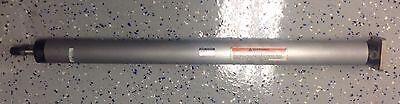 Smc Hydraulic Cylinder Cdg1gn50-700-xc18-x142us