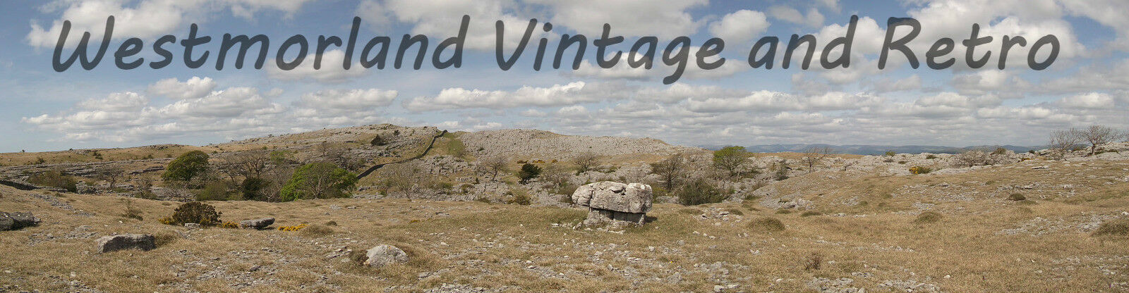 Westmorland Vintage and Retro