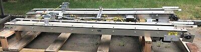Stainless Belt Conveyor