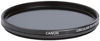 Canon 77mm Circular Polarizing Filter PL CB (2191B001) Japan, the best