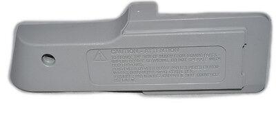 Oreck Belt Guard Door Cover Nozzle Housing for model XL2600, - Oreck Belt Door