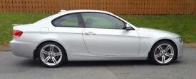 BMW 330D SPORT 2007