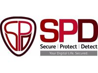 Laptop & Computer Security Service, Virus Removal, Hacker Protection, Webcam Security, and Much More