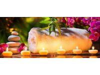 Linda relaxing massage