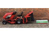 Countax C600 Ride on Mower