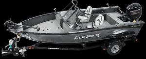 2016 legend boats 16 XTREME ALL-IN PRICE, NO EXTRA FEES. 70./wk