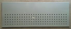 Ikea Komplement shoe shelf 100x35cm for Pax wardrobe.