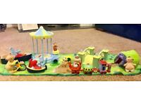 In the night garden toys, books & games
