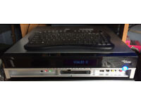 Fujitsu Siemens Scaleo E Media PC