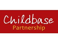 Qualified Nursery Practitioner, up to £20,155