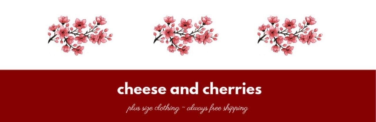 Cheese and Cherries in Texas