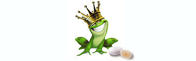 Re del confetto