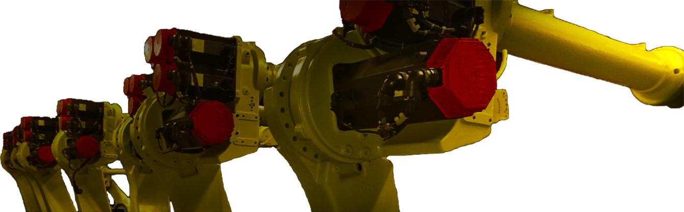 Industrial Robotix
