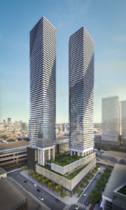 Sugar Wharf  - Toronto Waterfront - #1 Investment Opportunity