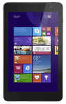 Dell Venue 8 Pro 32GB, Wi-Fi, 8in - Black