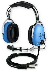 Sigtronics S-20 Aviation Headset