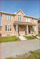 BEUTIFUL 3 BR/4WR - FINISHED BASEMENT-DUFFIN HEIGHTS-PICKERING