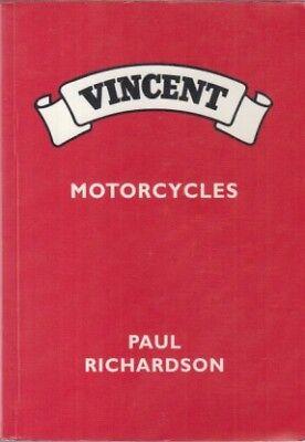 VINCENT METEOR RAPIDE COMET GREY FLASH BLACK SHADOW LIGHTNING 1935- REPAIR GUIDE