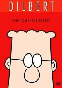 Dilbert box set dvd