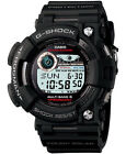 Casio G-Shock Frogman Resin Band Wristwatches