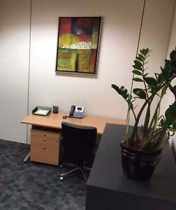 1 Person Office Space - Premium Address - Flexible Terms Brisbane City Brisbane North West Preview