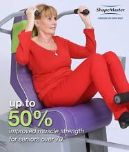 Shape master fitness health business for sale North Melbourne Melbourne City Preview