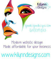 AFFORDABLE WEB & GRAPHIC DESIGN  FREELANCE