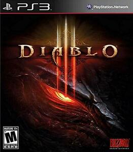 Trading PS3 Diablo III For Games On Any System