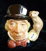 Royal Doulton Mad Hatter