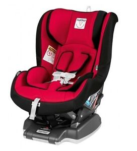 Peg Perego SIP 5-65 Car Seat Rouge