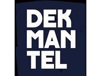 Dekmantel Festival Amsterdam 2 x Tickets