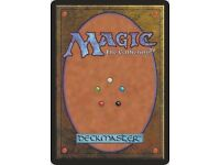 **WANTED** MAGIC THE GATHERING - Want to Buy £££ Waiting for collections (MTG - Magic Cards)