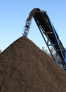Haul out and soil recycling service