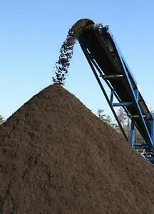 Black Gold Topsoil Mix For Sale