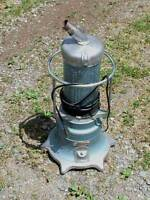Antique Deco 1940's Sanitizor Vacuum Cleaner