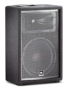 "JBL JRX212 - 12"" Two-Way Stage Monitor Loudspeaker System"