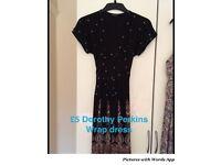 Range of dresses size 10-12
