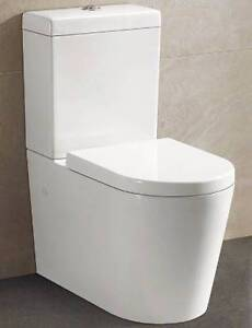 Cheap Toilets Engadine - Bathroom Supplies Engadine Buy Online Engadine Sutherland Area Preview