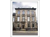 This stately period building offers a prestigious work environment.