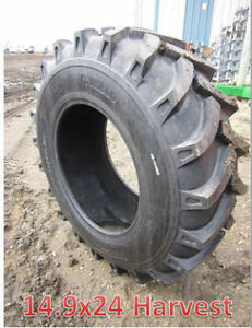 NEW Agricultural Tires at Combine World Brandon