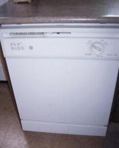 Lave Vaisselle GE